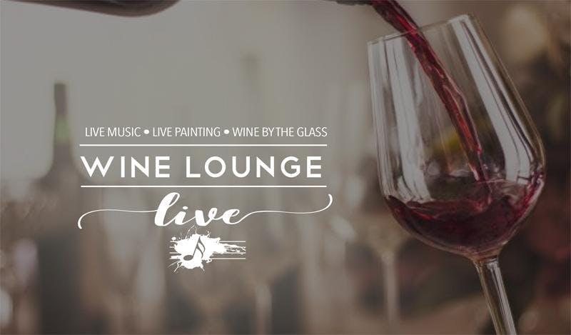 Joseph Jewell: Wine Lounge LIVE