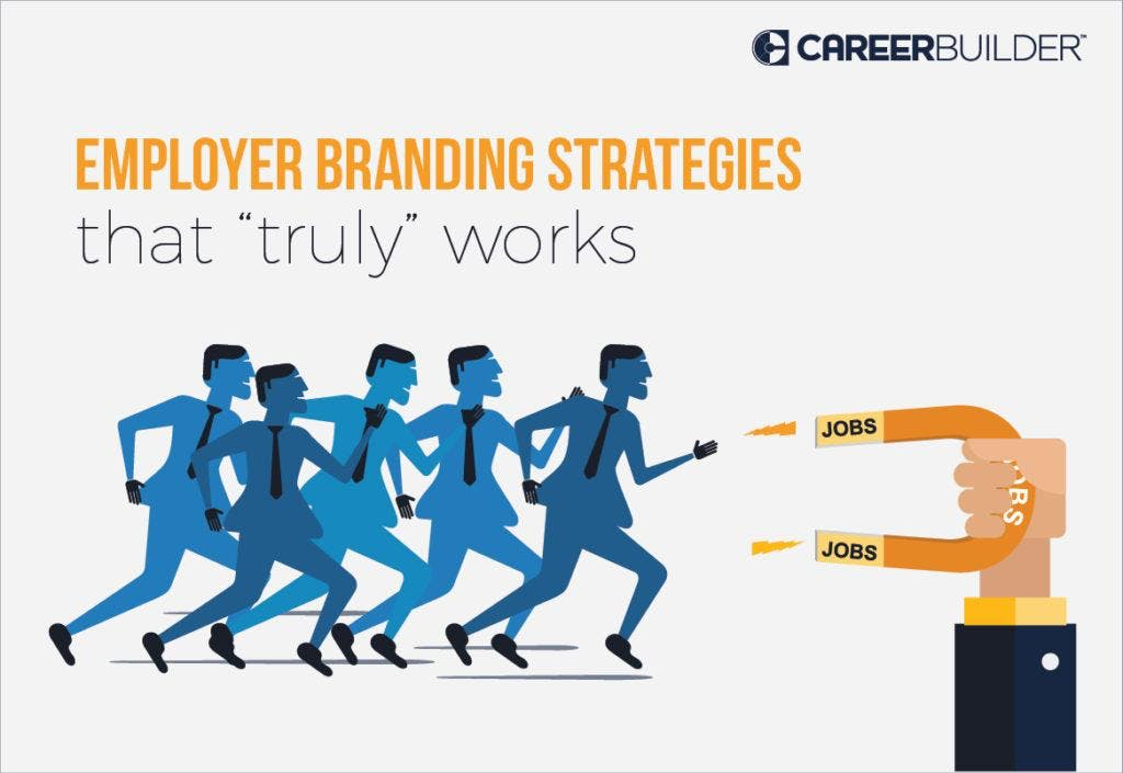 WORKFORCE EVENT: How to Guide of Employer Branding for Talent Attraction