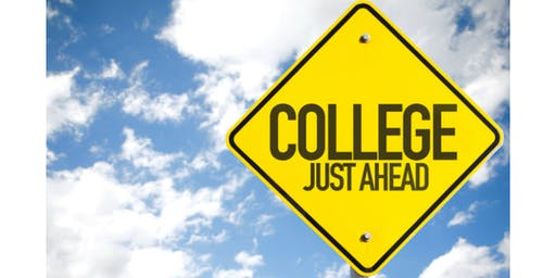 SOLD OUT - Class of 2020 College Application Workshop: A Head Start for Rising Seniors -  COLUMBUS