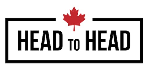 SPECIAL PRICE! Toronto Head to Head Clinic with Olympian Tera Van Beilen