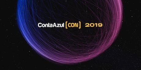 Conta Azul [CON] 2019 ingressos