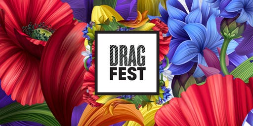 DRAGFEST 2019 - THE REALNESS TOUR (AUCKLAND)