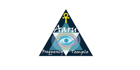 Restorative Sound Sessions with Aaru Frequency Temple EVENT CANCELLED tickets