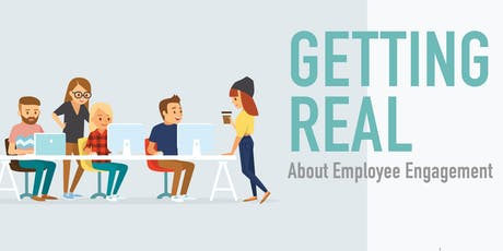 WORKFORCE EVENT: Employee Engagement Strategy tickets
