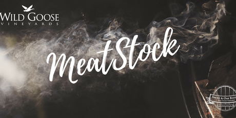 MeatStock 2019 tickets