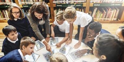 Applying for HAT or Lead Teacher Training – Toowoomba