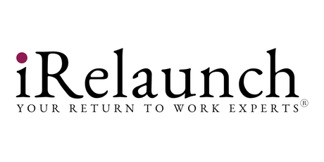 The iRelaunch Return to Work Conference (Chicago) tickets