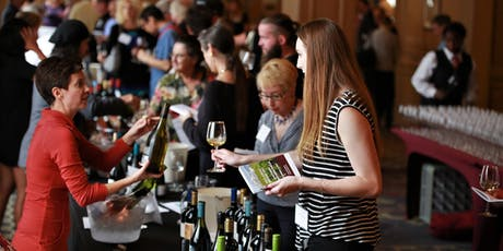 Around the World Wine Tasting  tickets