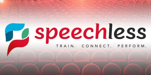 Speechless - Dreh deine Stimme lauter! Talent ist eine Verpflichtung
