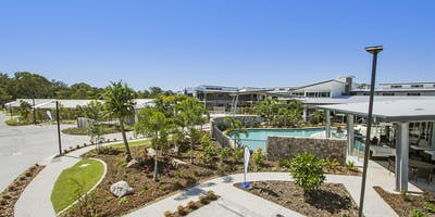 IRT Woodlands Retirement Village Open Day