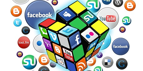 Get More Customers! Free Social Media Marketing Workshop Every Monday! tickets