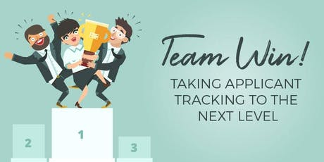 WORKFORCE EVENT: Applicant Tracking Best Practices tickets