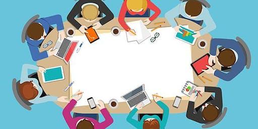 LEADERSHIP EVENT: Leading Effective Meetings
