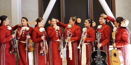 Mujeres, Musica, México tickets