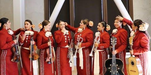 Mujeres, Musica, México Concert