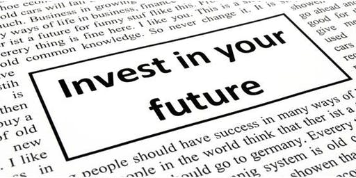 Financial Literacy - Saving Your Future