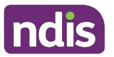 NDIS Information Session - Understanding the NDIS, Planning and Using my NDIS Plan - Mildura 10am 26/2/19