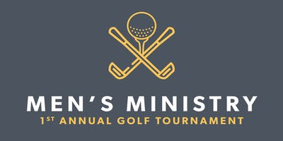 Men's Golf Tournament