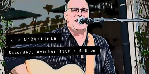 Jim DiBattista - live at Durty Bull!
