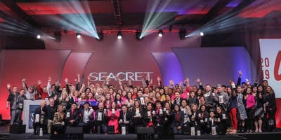 SEACRET DIRECT REGIONAL EVENT