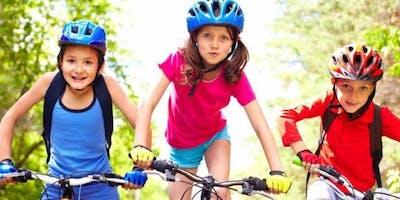 Bike Week Bike Course