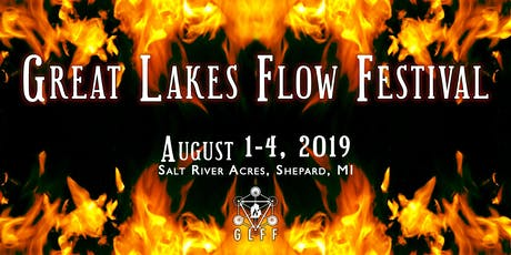 Great Lakes Flow Festival 2019 tickets