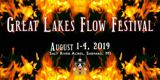 Great Lakes Flow Festival 2019