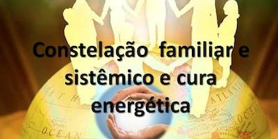 Terapia Constelação Familiar e Sistêmica A distância ( on line )