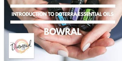 Introduction to dōTERRA Essential Oils, Bowral