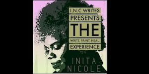 The Write. Paint. Heal. Experience - ATL