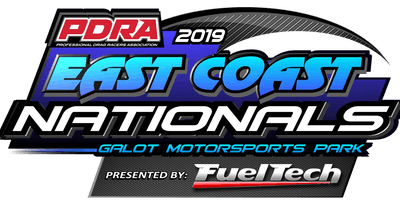 PDRA East Coast Nationals Presented by FuelTech- R