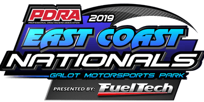 PDRA East Coast Nationals Presented by FuelTech- S