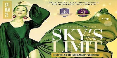 Sky's The Limit || Celestial Nights @ The Frisco Star