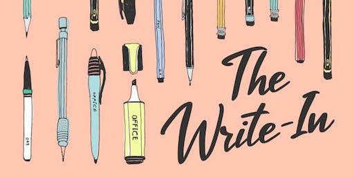 creative writing course perth