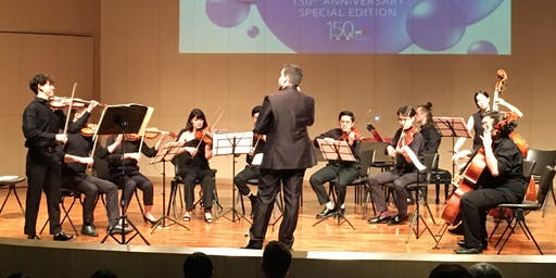 Italian Thai Youth Orchestra