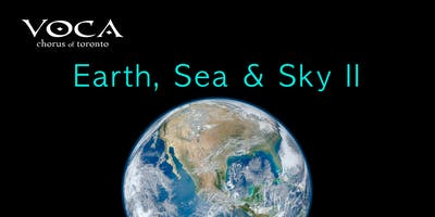 Earth, Sea & Sky II