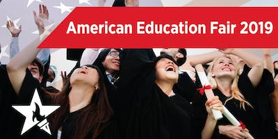 EducationUSA Thailand: American Education Fair 201
