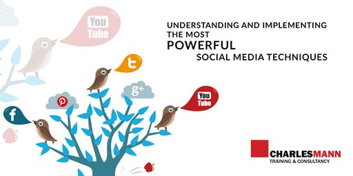 Social Media Online Marketing For Malaysian Businesses Training Course - HRDF Approved