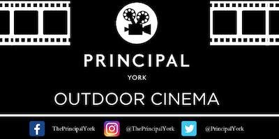 York Outdoor Cinema - A Star Is Born (2018)