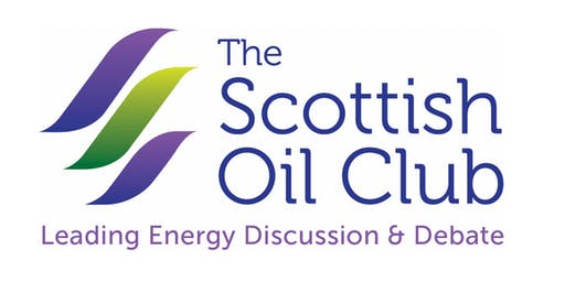 "Scottish Oil Club, 3 October 2019 Edinburgh, Ray Riddoch, CNOOC ""New Mindset for a Marginal Industry"""