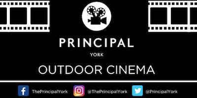 York Outdoor Cinema - Mamma Mia! Here We Go Again