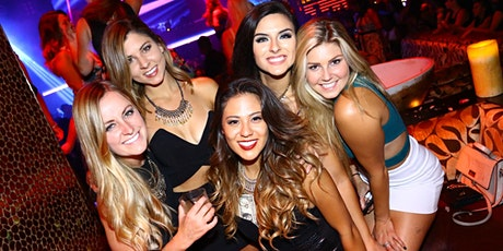 TAO NIGHTCLUB - LADIES FREE ENTRY - LADIES FREE OPEN BAR - TAO NIGHTCLUB LAS VEGAS tickets