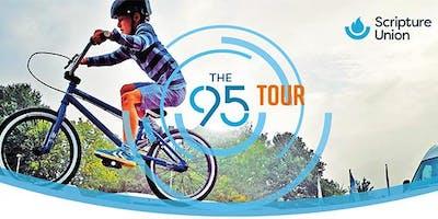 95 Tour Swanage