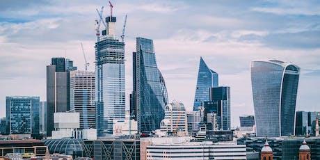 IOSH Managing Safely Training - London tickets