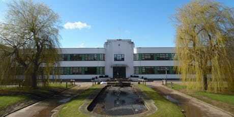 Art Deco Hatfield - The De Havilland Trail tickets