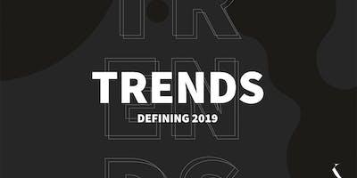Digitala Trender 2019 - årets spaningar med KAN
