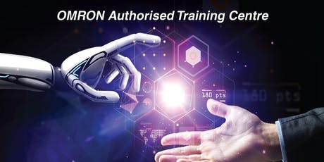 OMRON 4.0 & IoT CLOUD tickets