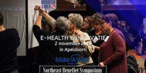 Northeast Benefiet Symposium Apeldoorn (geannuleerd)