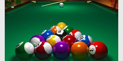 BYCP Pool Competition and Networking