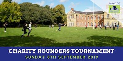 No Limits Rounders Tournament 2019